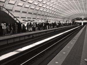 Metrorail hasn't changed much since '76. But some long overdue updates are coming. Image: Wikimedia Commons